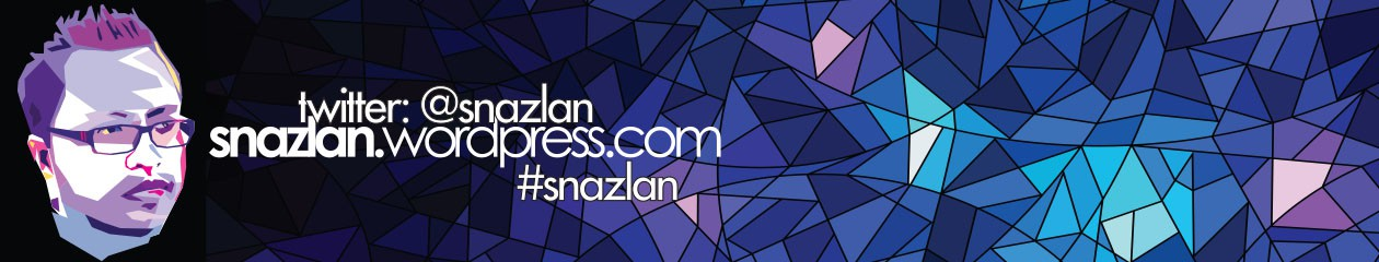 snazlan's blog | creativekapture